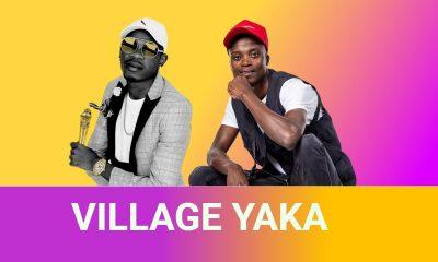 Village Yaka - King Monada x Dr Rackzen & Tella Metro