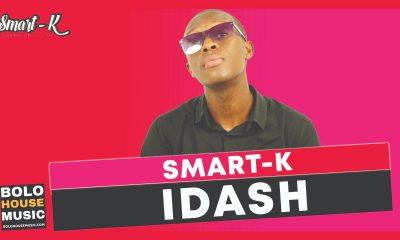 Mash-K - iDash