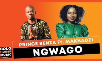 Prince Benza ft Makhadzi - Ngwago