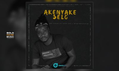 Mr Lenzo - Akenyake Selo