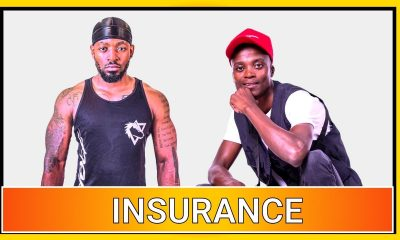 Prince Kaybee – Insurance ft. King Monada