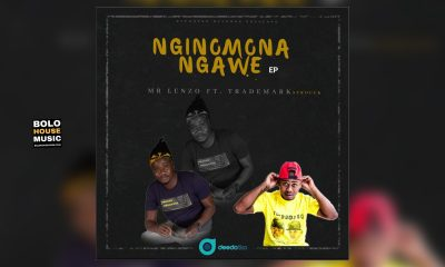 Mr Lenzo - Nginomona Ngawe Feat. TradeMark