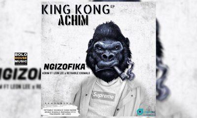 Achim - Ngizofika