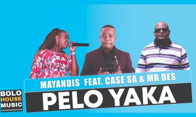 Mayandis - Pelo yaka