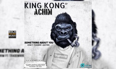 Achim - Something About You Ft Trademark & Maewon