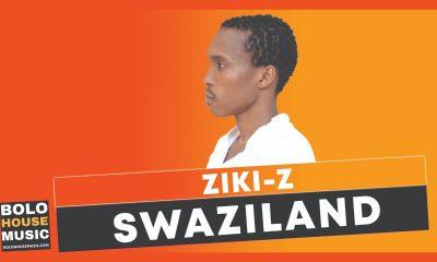 Swaziland - Ziki Z